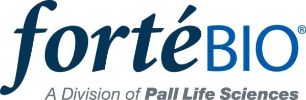 Fortebio logo